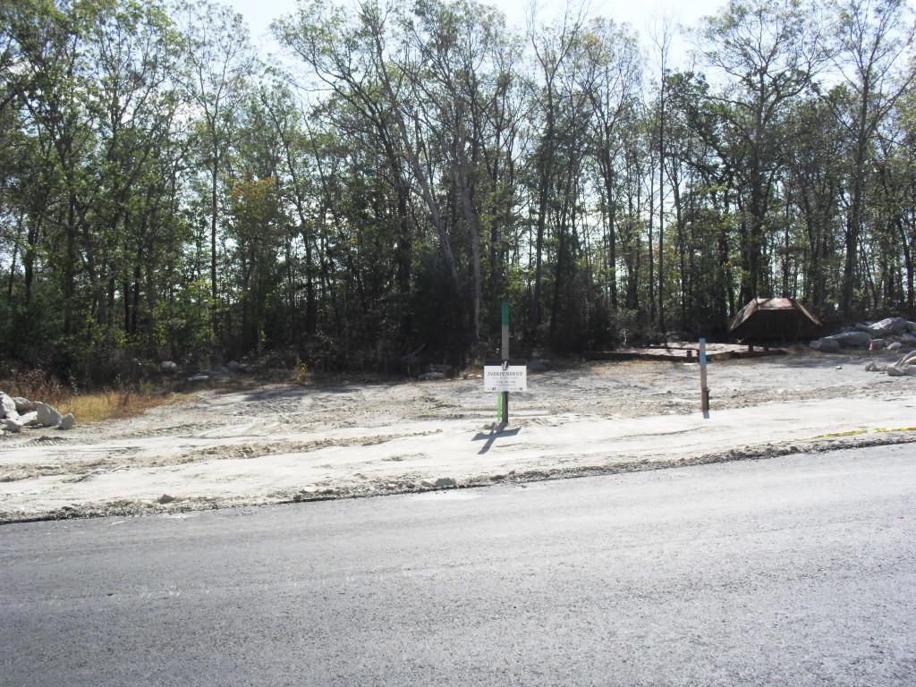 massachusetts land for custom home build