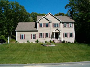 real estate homes for sale bellingham ma