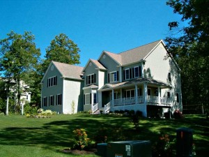 best home builders milford ma