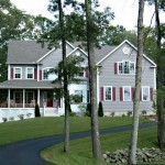 new model homes millville ma