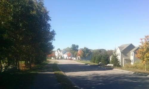 Harris Pond Village