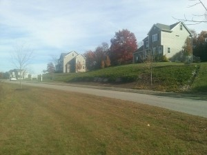 New Housing Developments in MA