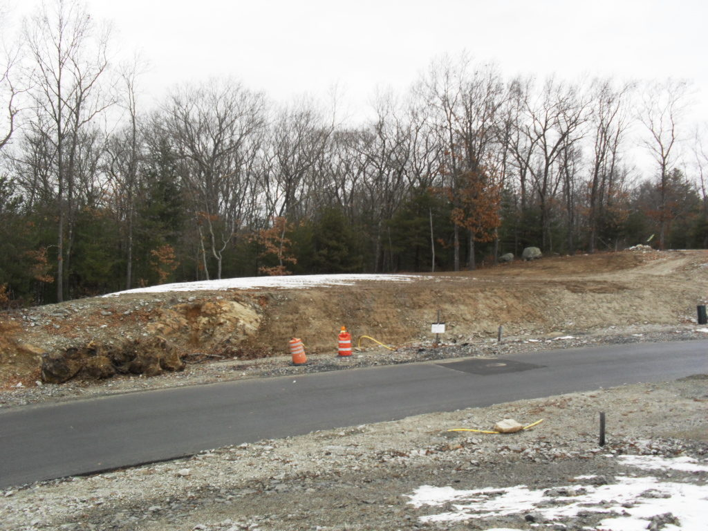 land to build new home in massachusetts